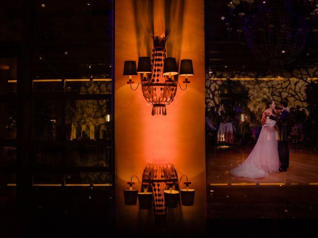 La boda de Miriam y Ricardo