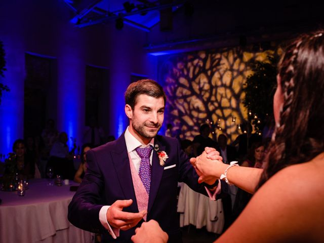 La boda de Ricardo y Miriam en Madrid, Madrid 37