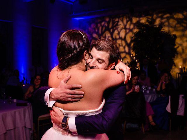 La boda de Ricardo y Miriam en Madrid, Madrid 38