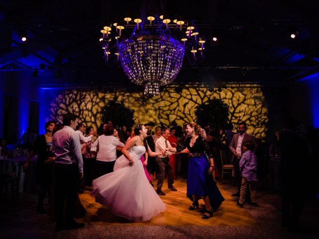 La boda de Ricardo y Miriam en Madrid, Madrid 39