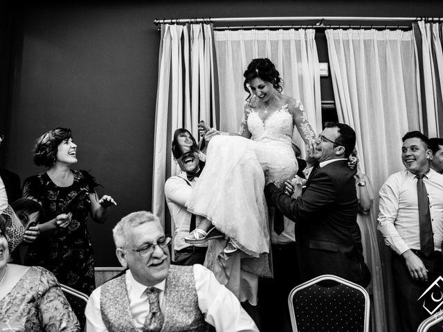 La boda de Manuel y Teresa  en Membrilla, Ciudad Real 10