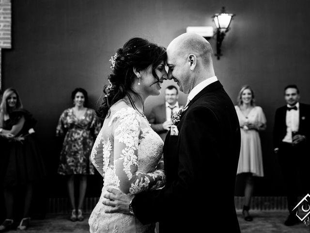 La boda de Manuel y Teresa  en Membrilla, Ciudad Real 11