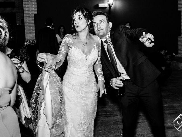 La boda de Manuel y Teresa  en Membrilla, Ciudad Real 13