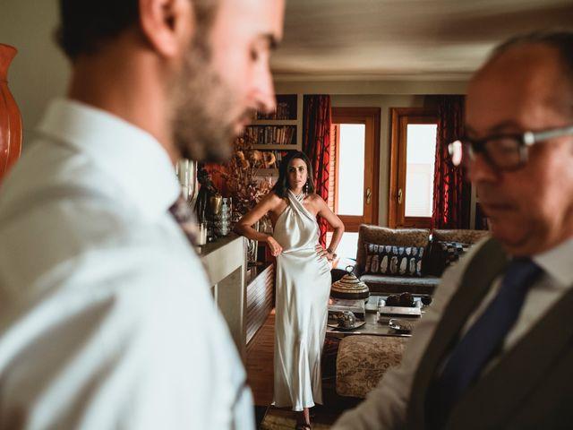 La boda de Julio y Bea en Elx/elche, Alicante 12