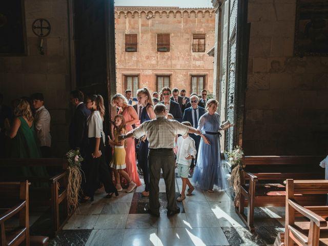 La boda de Julio y Bea en Elx/elche, Alicante 27