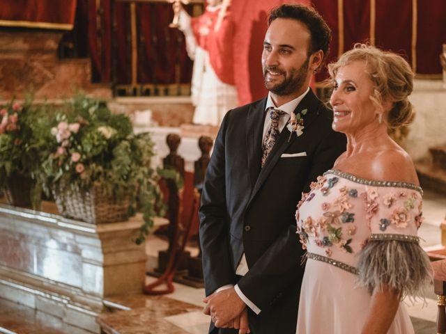 La boda de Julio y Bea en Elx/elche, Alicante 35