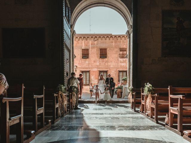 La boda de Julio y Bea en Elx/elche, Alicante 36