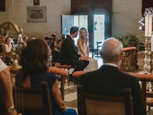 La boda de Julio y Bea en Elx/elche, Alicante 38