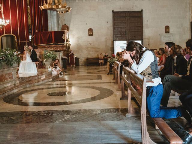 La boda de Julio y Bea en Elx/elche, Alicante 41