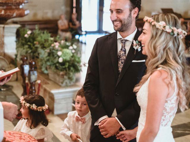 La boda de Julio y Bea en Elx/elche, Alicante 42