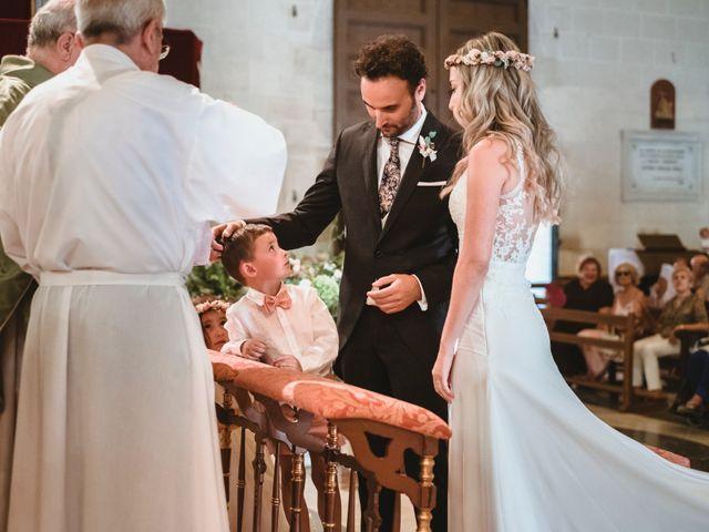 La boda de Julio y Bea en Elx/elche, Alicante 43