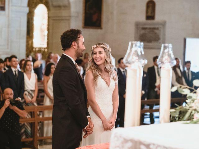 La boda de Julio y Bea en Elx/elche, Alicante 44