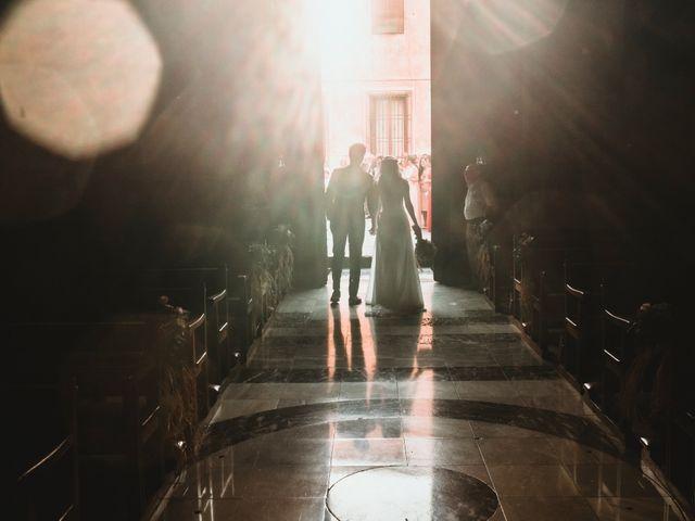 La boda de Julio y Bea en Elx/elche, Alicante 45