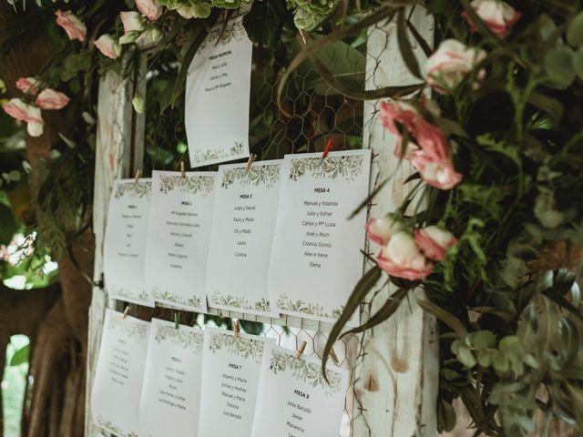 La boda de Julio y Bea en Elx/elche, Alicante 47