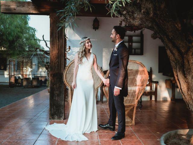 La boda de Julio y Bea en Elx/elche, Alicante 48