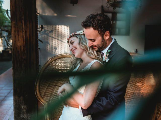 La boda de Julio y Bea en Elx/elche, Alicante 49