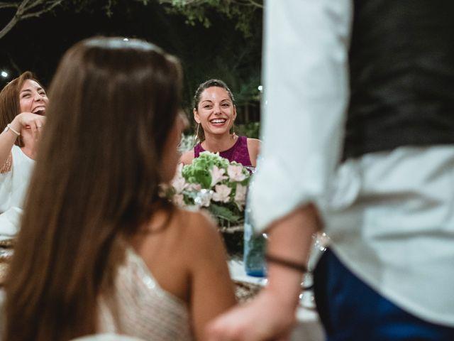 La boda de Julio y Bea en Elx/elche, Alicante 55
