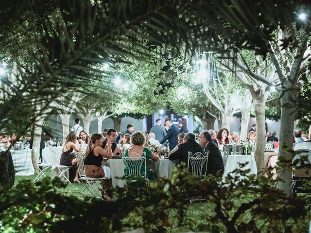 La boda de Julio y Bea en Elx/elche, Alicante 58