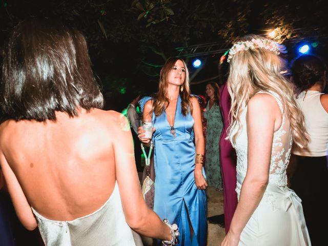 La boda de Julio y Bea en Elx/elche, Alicante 62