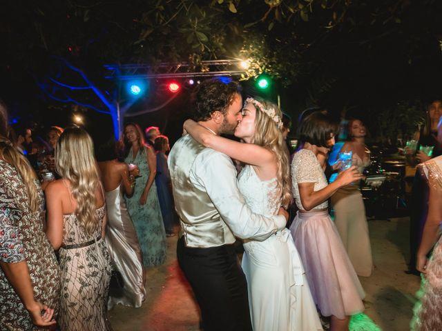 La boda de Julio y Bea en Elx/elche, Alicante 63