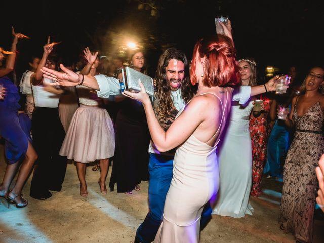 La boda de Julio y Bea en Elx/elche, Alicante 64