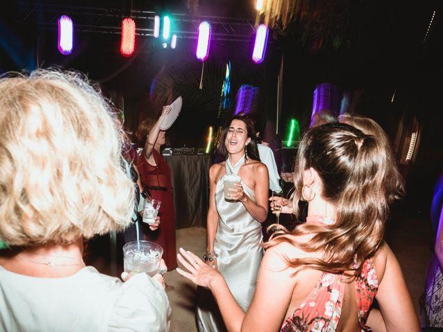 La boda de Julio y Bea en Elx/elche, Alicante 66