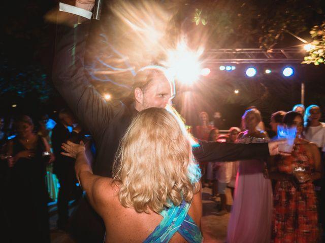 La boda de Julio y Bea en Elx/elche, Alicante 67