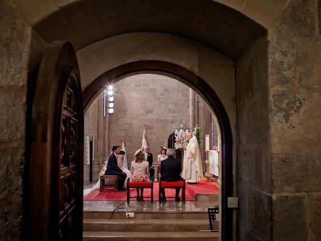 La boda de Javier y Miriam en Burriana, Castellón 23