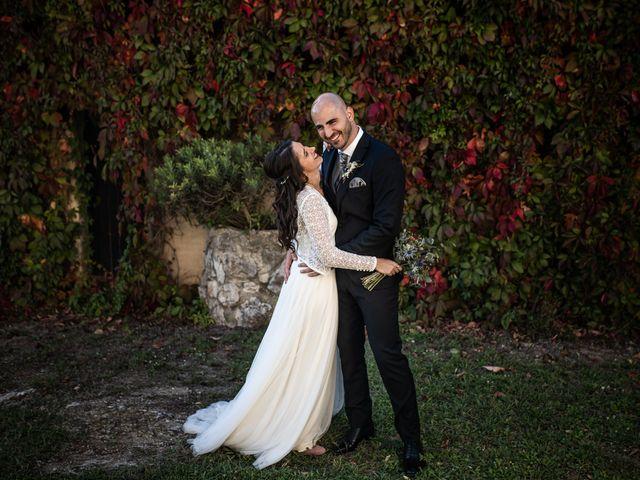 La boda de Bea y Salva en Ordal, Barcelona 29