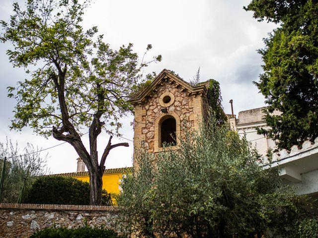 La boda de Bea y Salva en Ordal, Barcelona 31