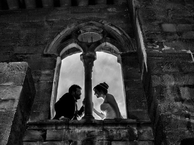 La boda de Ivan y Marian en El Burgo De Ebro, Zaragoza 42