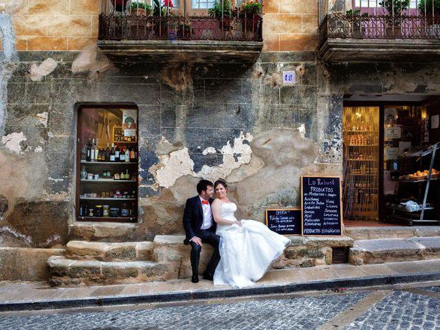 La boda de Ivan y Marian en El Burgo De Ebro, Zaragoza 52