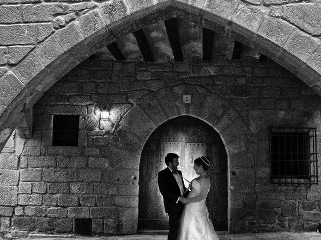 La boda de Ivan y Marian en El Burgo De Ebro, Zaragoza 54