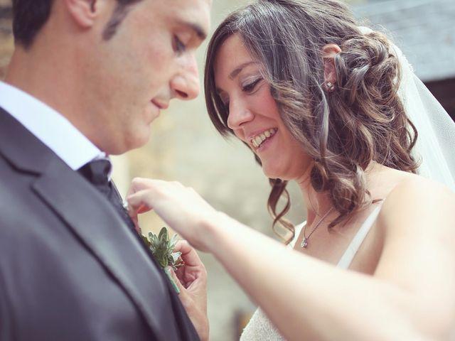 La boda de Ramón  y Gema en Sallent De Gallego, Huesca 5