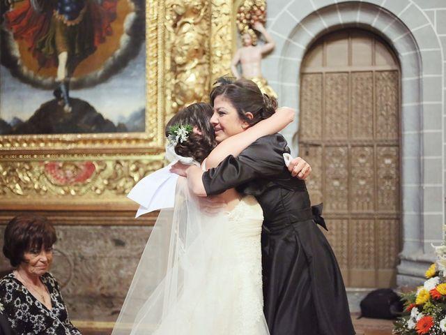 La boda de Ramón  y Gema en Sallent De Gallego, Huesca 6