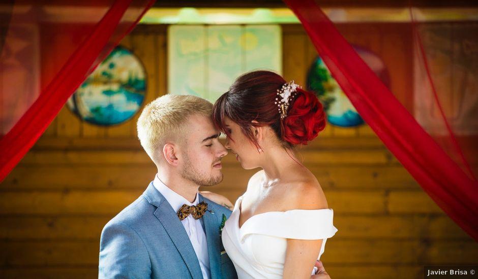 La boda de Vicente y Lai en Chiva, Valencia