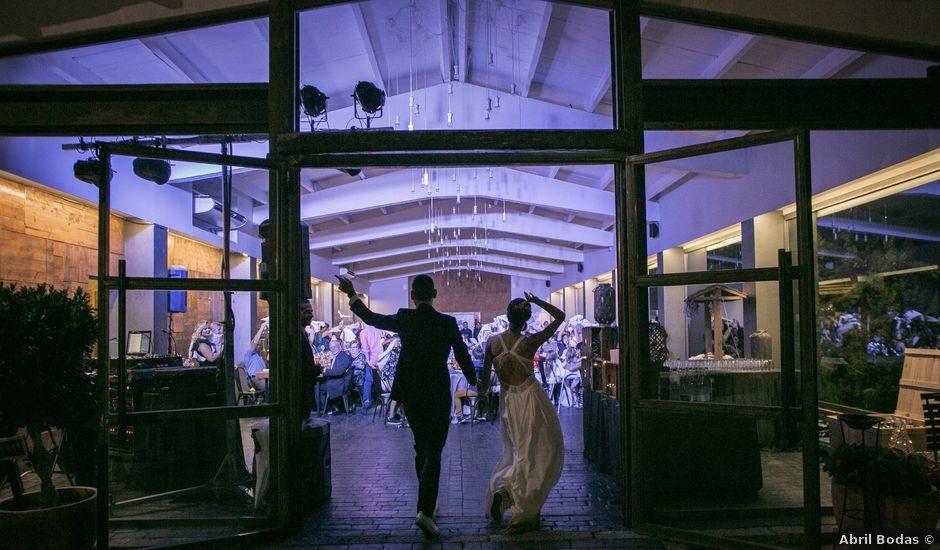 La boda de David y Lola en Caldes De Montbui, Barcelona