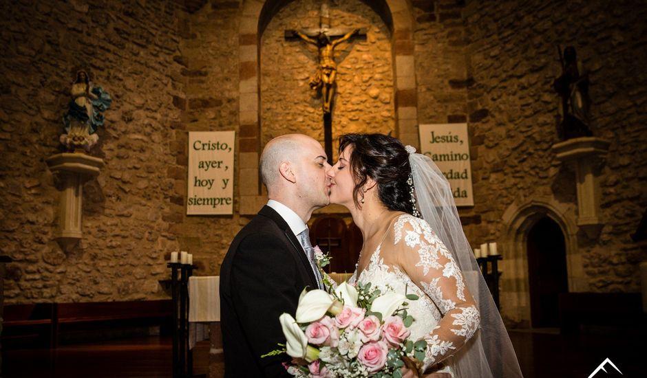 La boda de Manuel y Teresa  en Membrilla, Ciudad Real