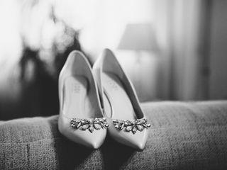 La boda de Anna y Alberto 1