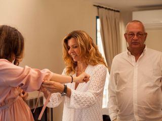 La boda de Camilla y Dario 3