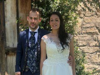 La boda de Yaiza y Javi 1
