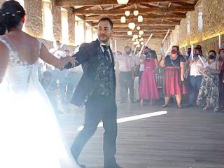 La boda de Yaiza y Javi 2
