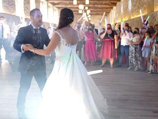 La boda de Yaiza y Javi