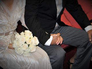 La boda de Pepe  y Chari  1