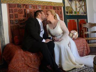 La boda de Maria y Daniel 3