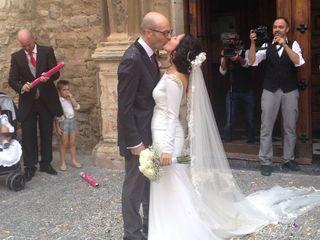 La boda de Maria y Tomas