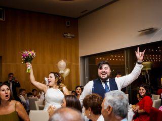 La boda de Belén y Jose