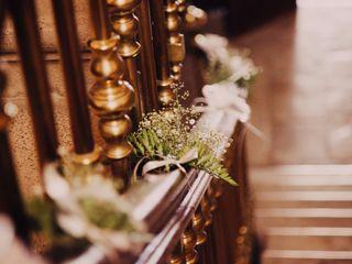 La boda de Conchi y Aitor 2