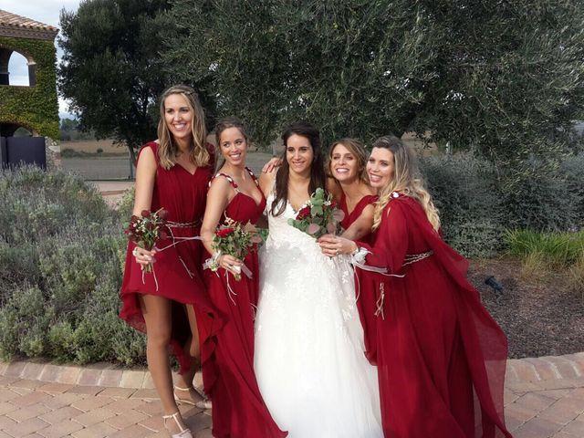 La boda de Alberto y Anna en Llers, Girona 34