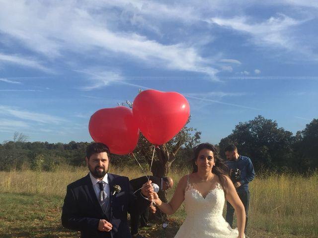 La boda de Alberto y Anna en Llers, Girona 36